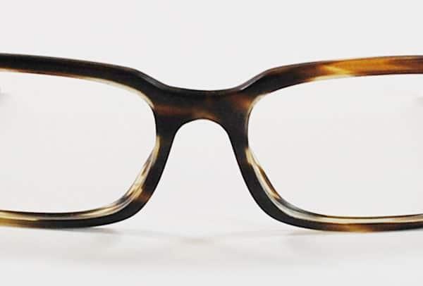 repaired glasses